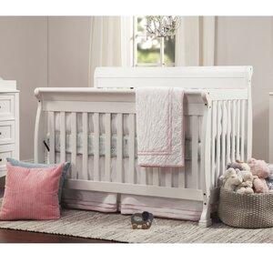 Kalani 4-in-1 Convertible Crib