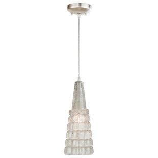 Fine Art Lamps Constructivism 1-Light Con..