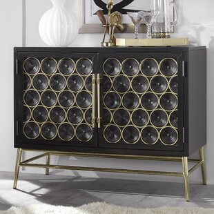 Mercer41 Aaliyah Console Table