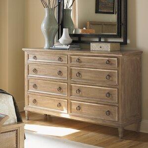 simmons monterey dresser rustic white. monterey sands hollister 8 drawer media chest simmons dresser rustic white