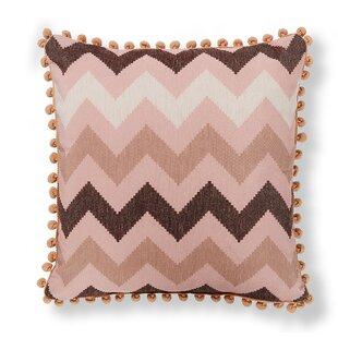Hansmeier Cushion Cover By Bloomsbury Market