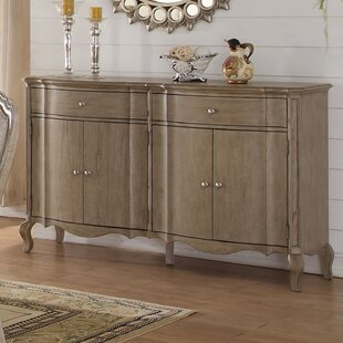 Donatella Sideboard by One Allium Way Wonderful