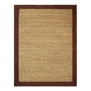 bamboo rugs & seagrass rugs you'll love | wayfair