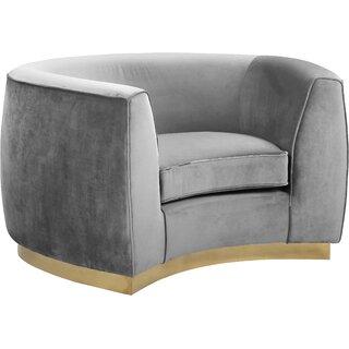Antonsen Club Chair by Orren Ellis SKU:AE725606 Guide