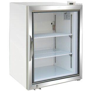 X-Series Counter Top Merchandiser 3.5 cu. ft. Beverage center