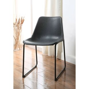 Branscum Upholstered Dining Chair (Set of 2)