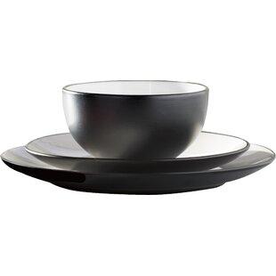 Modern Stoneware Dinnerware Sets Allmodern