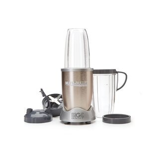 NutriBullet Pro Countertop Blender