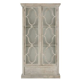 One Allium Way Wolton 2 Door Accent Cabinet