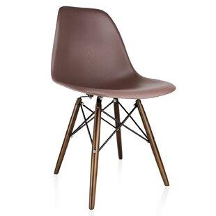 Whiteaker Molded Plastic Dining Chair