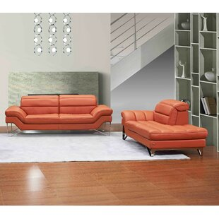 Braylen Configurable Living Room Set by Brayden Studio