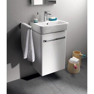 Buying Desalvo 18 Single Bathroom Vanity Set ByOrren Ellis
