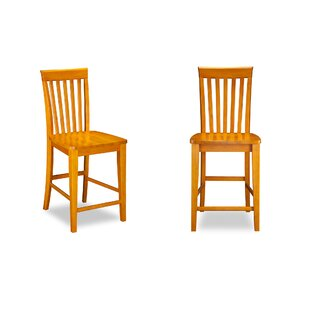 Oliver Solid Wood Dining Chair (Set of 2)..