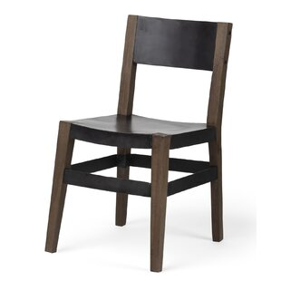 Clukey Dining Chair by Gracie Oaks