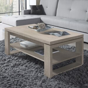 Davian Coffee Table with Lift Top by Brayden..