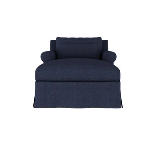 Best Autberry Velvet Chaise Lounge by Canora Grey Reviews (2019) & Buyer's Guide