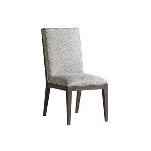 Read Reviews Santana Bodega Upholstered Dining Chair by Lexington Reviews (2019) & Buyer's Guide