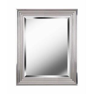 Ahner Wall Accent Mirror By Orren Ellis