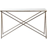 Maximo 16 Console Table by Mercer41