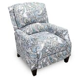 Auttenberg Manual Recliner by Darby Home Co