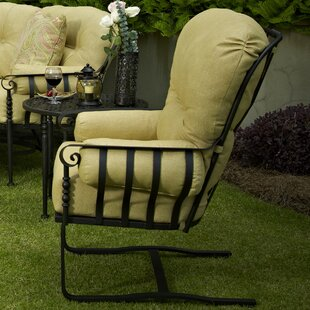 Athens Deep Seating High Back Chair with Cushion