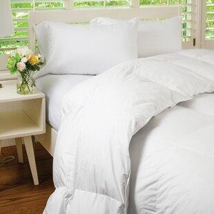 Heavywight Down Comforter