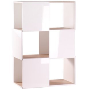 Matrix Cube Unit Bookcase by P..