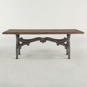 Regina Dining Table by World Interiors