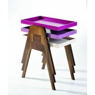 Brayden Studio Beach Nesting Tables