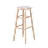 Lincoln Bar & Counter Stool by Dixie Seating Company