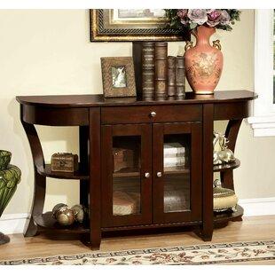 Sanibel Console Table by Fleur De Lis Living