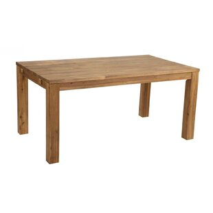 Seafarer Wood Dining Table By Sol 72 Outdoor