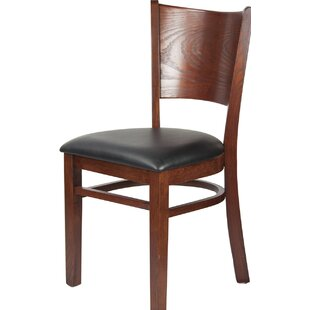 Inexpensive Side Chair (Set of 2) by MKLD Furniture Reviews (2019) & Buyer's Guide