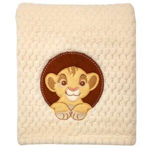 Lion King Popcorn Coral Fleece Blanket