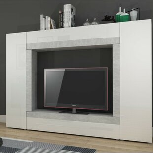 Orren Ellis Cawley Entertainment Center for TVs up to 60