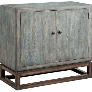 17 Stories Lizette 2 Door Accent Cabinet