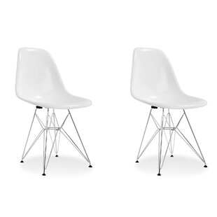 Tessio Dining Chair (Set of 2) by Brayden..