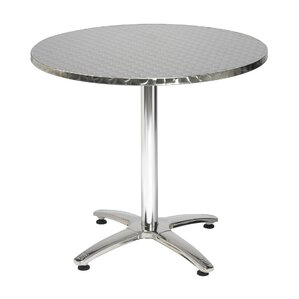 Round Pedestal Foyer Table | Wayfair
