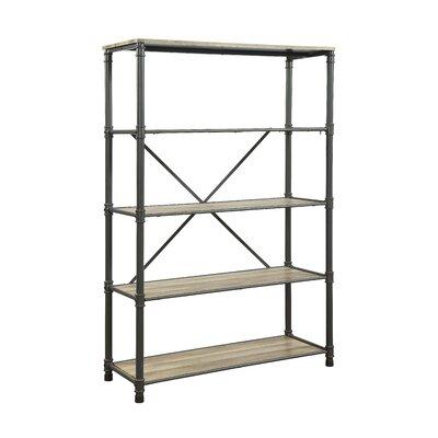 17 Stories Christofor Etagere Bookcase