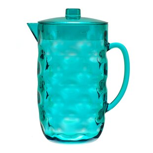 Bpa Free Pitcher With Lid Wayfair