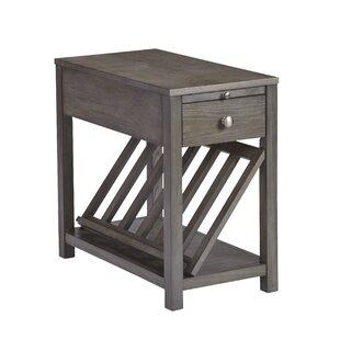 Reviews Adelaide End Table By Grovelane Teen