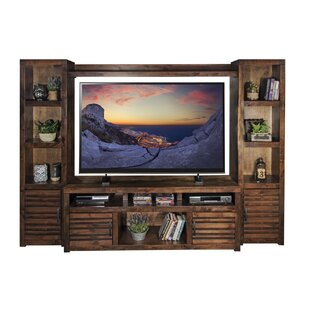 Yessenia Entertainment Center For TVs Up To 75