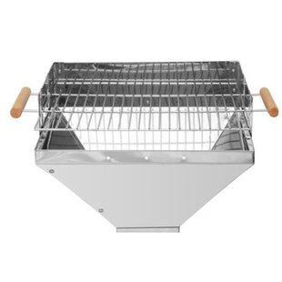 Clipper Charcoal Barbecue By Sol 72 Outdoor