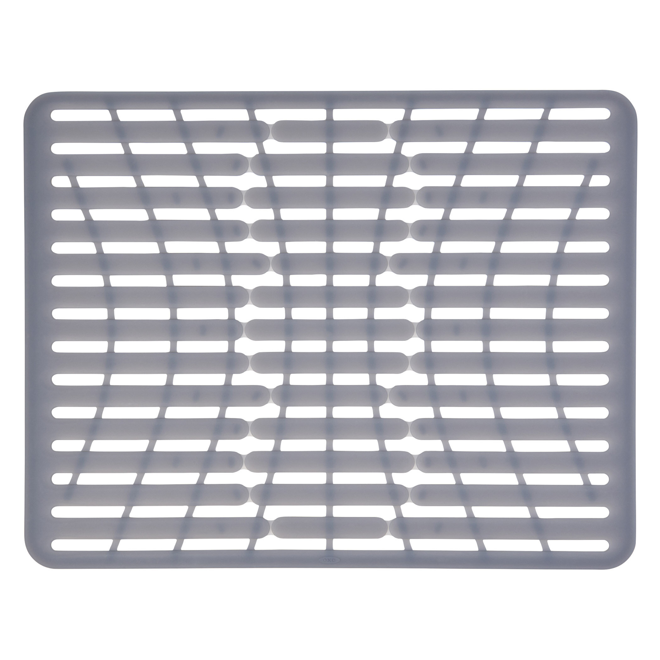 mats h image mat oxo kitchen of luxury large racks rack download fresh new good com amazon dish sink grips protector best xbegl