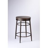 Fairchild 26 Swivel Bar Stool by Williston Forge