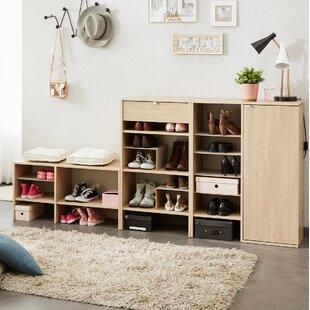 Byron Shoe Storage Cabinet by Rebrilliant
