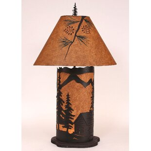 Giselle Cabin 34 Table Lamp