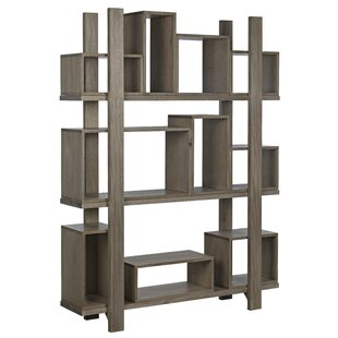 Corint Geometric Bookcase
