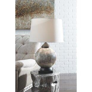 Spooner 27 Table Lamp