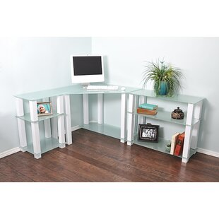 Cerritos Corner Shape Desk